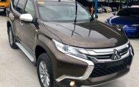 Selling Used Mitsubishi Montero 2018 in Parañaque