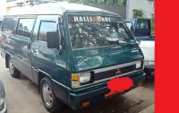 Selling 1997 Mitsubishi L300 Van for sale in Quezon City