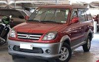 Selling Mitsubishi Adventure 2014 Automatic Gasoline in San Mateo