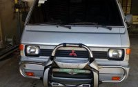 Mitsubishi L300 2004 Van for sale in Calumpit