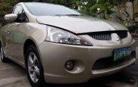 2009 Mitsubishi Grandis for sale in Quezon City