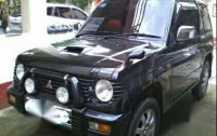 Used Mitsubishi Pajero 2000 for sale in Manila