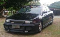 Selling Mitsubishi Lancer 1994 Manual Gasoline in Ibaan