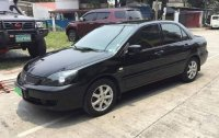 Mitsubishi Lancer 2011 Automatic Gasoline for sale in Cainta
