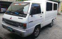 Selling 2nd Hand Mitsubishi L300 2005 in Manila