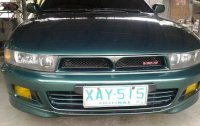 Selling Used Mitsubishi Galant 2001 Automatic Gasoline at 80000 km in Lipa