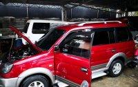 2014 Mitsubishi Adventure for sale in Cebu City