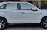 Mitsubishi Asx 2015 Manual Gasoline for sale in General Mariano Alvarez