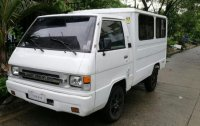 1995 Mitsubishi L300 for sale in Quezon City