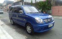 Selling Mitsubishi Adventure 2014 Manual Diesel in Quezon City
