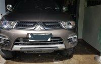Selling 2nd Hand Mitsubishi Montero 2015 at 30000 km in San Pedro