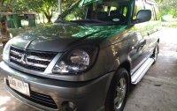 2nd Hand Mitsubishi Adventure 2014 Manual Diesel for sale in San Antonio