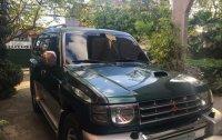 Sell 2nd Hand 2001 Mitsubishi Pajero at 130000 km in Cebu City