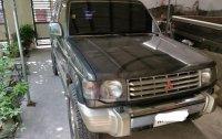 Mitsubishi Pajero 1998 Automatic Diesel for sale in San Fernando