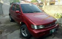 Selling Mitsubishi Space Wagon Manual Gasoline in Tagoloan