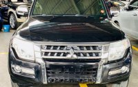 Mitsubishi Pajero 2016 Automatic Diesel for sale in Pasig
