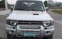 2nd Hand Mitsubishi Pajero 2006 Automatic Diesel for sale in Cainta