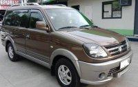 Brown Mitsubishi Adventure 2014 Manual Diesel for sale in Meycauayan
