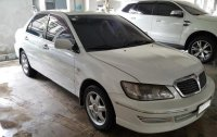 Selling 2nd Hand Mitsubishi Lancer 2004 Automatic Gasoline at 149000 km in Quezon City