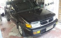 Selling 2nd Hand Mitsubishi Space Wagon 1997 at 130000 km in Las Piñas