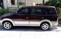 2nd Hand Mitsubishi Adventure 2001 Manual Diesel for sale in Malabon