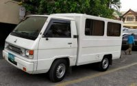 2nd Hand Mitsubishi L300 2014 Manual Diesel for sale in Consolacion