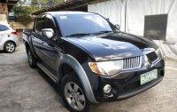 Selling Mitsubishi Strada 2008 Automatic Diesel in Pateros