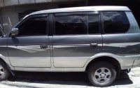 2nd Hand Mitsubishi Adventure 1998 Manual Diesel for sale in Muntinlupa