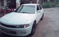 Selling Mitsubishi Lancer 1998 Manual Gasoline in Angat