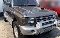 2nd Hand Mitsubishi Pajero 1999 at 248000 km for sale