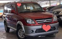 2nd Hand Mitsubishi Adventure 2014 for sale in Antipolo