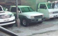 Mitsubishi Endeavor 1999 Manual Diesel for sale in Marikina