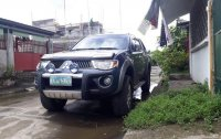 2nd Hand Mitsubishi Strada 2008 for sale in Caloocan