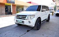 2012 Mitsubishi Pajero for sale in Lemery