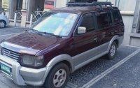2nd Hand Mitsubishi Adventure 1999 for sale in Makati