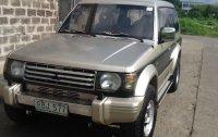 2nd Hand Mitsubishi Pajero 1999 Automatic Diesel for sale in San Pedro