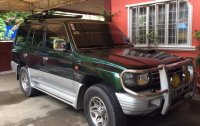 2000 Mitsubishi Pajero for sale in Davao City
