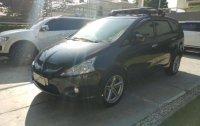 Selling Mitsubishi Grandis 2005 Automatic Gasoline in Parañaque