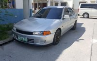 Selling 2nd Hand Mitsubishi Lancer 1998 in Imus