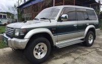 Sell 2nd Hand 1995 Mitsubishi Pajero at 130000 km in Caloocan