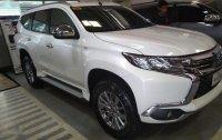 Mitsubishi Montero Sport 2019 Automatic Diesel for sale in Quezon City