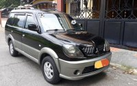 Selling 2nd Hand Mitsubishi Adventure 2007 in Dasmariñas