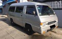Selling Mitsubishi L300 2005 Van Manual Diesel in Cabuyao