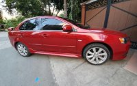 Selling Mitsubishi Lancer 2013 Automatic Gasoline in Bulakan