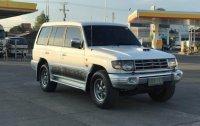 2nd Hand Mitsubishi Pajero 2001 at 160000 km for sale in Manila
