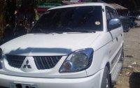 Selling 2nd Hand Mitsubishi Adventure 2005 in Mandaue
