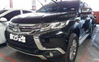 2017 Mitsubishi Montero for sale in Marikina