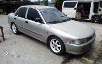 2nd Hand Mitsubishi Lancer 1994 Manual Gasoline for sale in Dasmariñas