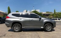 Sell 2nd Hand 2017 Mitsubishi Montero at 28000 km in Makati