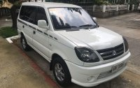 Sell 2nd Hand 2015 Mitsubishi Adventure at 60000 km in Quezon City
